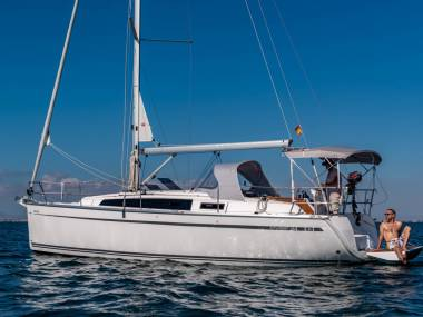 BAVARIA 34 CRUISER TM