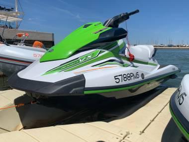 Vx 115 hp