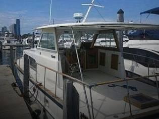 Matthews 46 Motoryacht