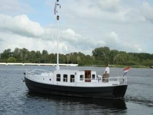 Scheepswerf Vlietstra Noordkaper 10.30 1030