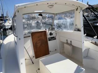 Gibert Marine Gib 580