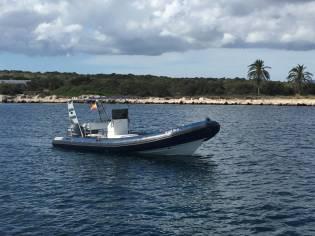 Astec Vigilant & Diving 750
