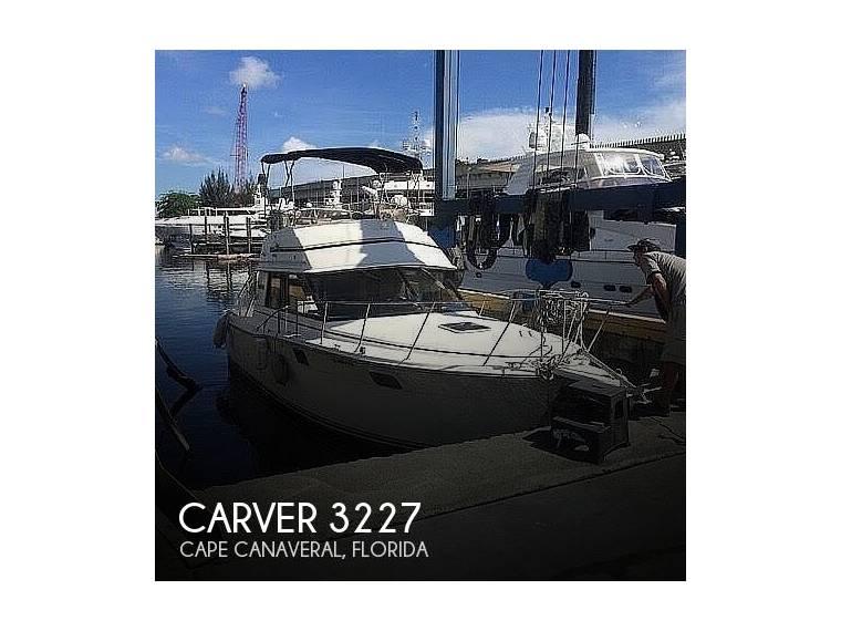 3227 Convertible