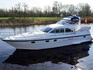 Holland Boat Workum Atlantic 42
