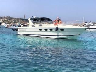 Marine Projects Riviera 36