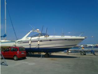 Glastron Riviera 350