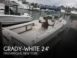Grady-White Off Shore 24