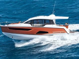Sealine - C430 - Neuboot für 2022
