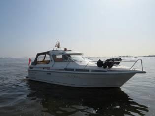 Viknes Båt og Service AS Skilso 950 Sport
