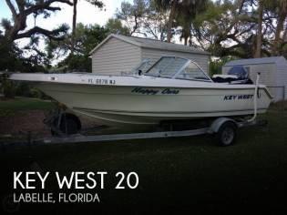 Key West 2020 DC