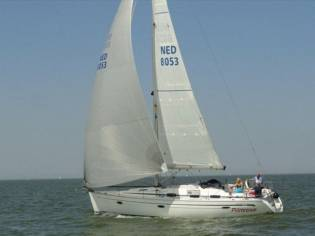 Bavaria 39 Cruiser ORC