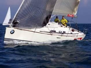 X-Yachts X37