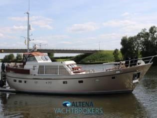 Flevo Jachtbouw BV Flevo Kotter 1500 Exclusive