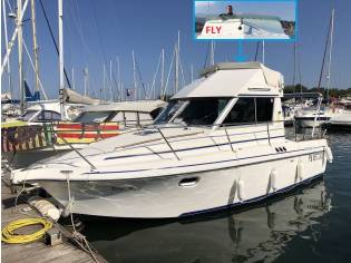 Beneteau Antares 805 FLY