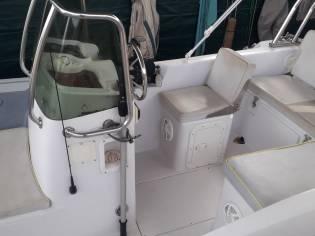 sacs marine 530