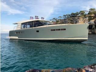 Fjord Cruiser 40