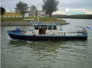 Ex- Rijkswaterstaat Vlet 56