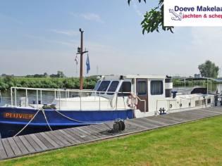 Cruising Barge 17.08