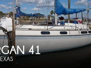 Morgan 41