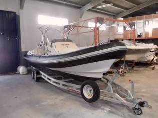 Humber Offshore sports