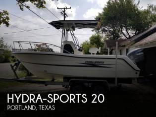 Hydra-Sports Ocean 20