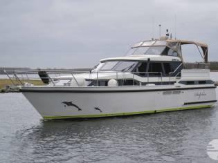 Linssen Yachts Linssen 41 SC