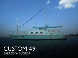 Custom 49 World Cruiser