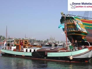 Dutch Barge Motortjalk 19.30