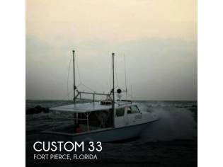Custom 33