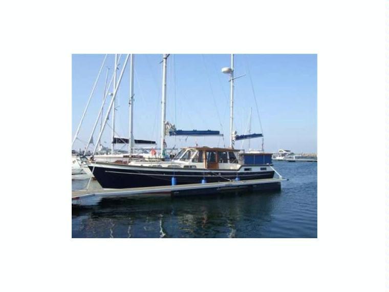Nauticat 38 - id9618