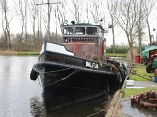 J.Frerichs Osterholz Ex Sleepboot 17.30