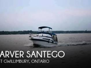 Carver 2767 Santego