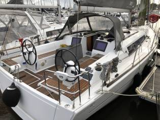 Dufour 382 Grand Large