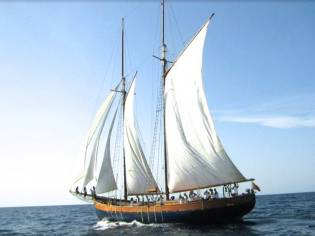 Goleta Sweden Yachts