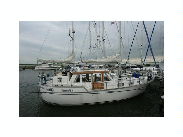 Nauticat 33 - id53579