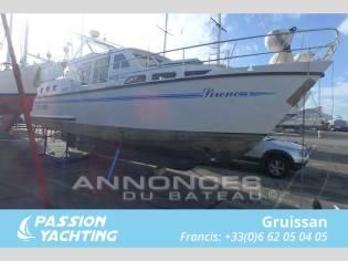 Pedro Boats Skiron 35