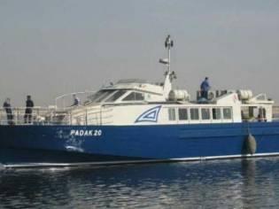 Ocea Fast Crew Boat