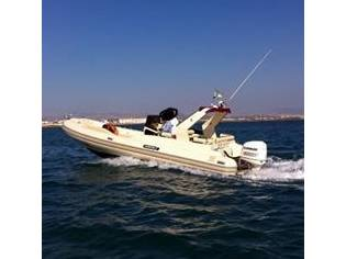 Solemar 25 Off-shore