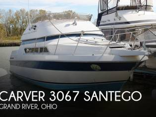 Carver 3067 Santego