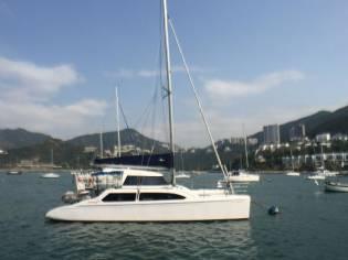 Seawind 1000 XL2