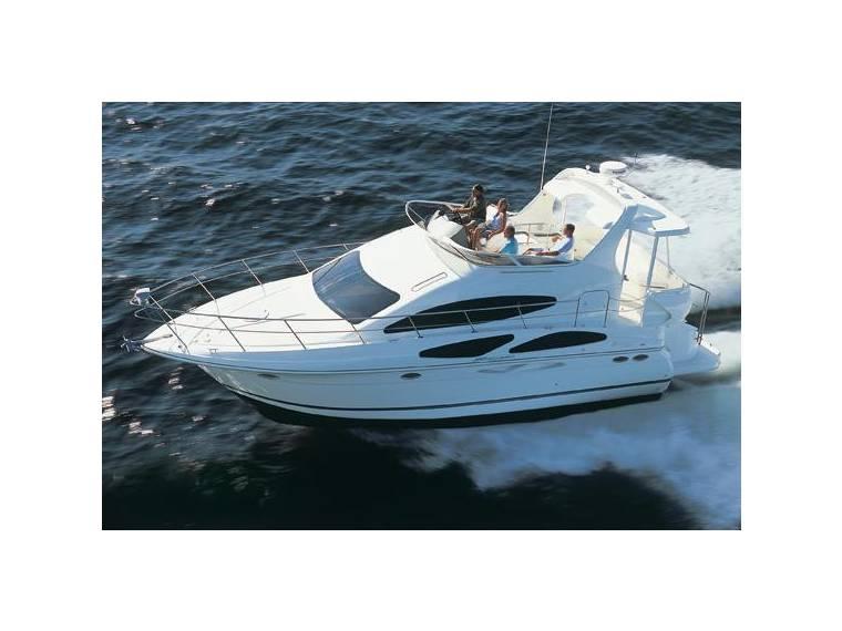 395 Motoryacht