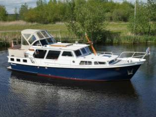 Super Lauwersmeer 1120 AK