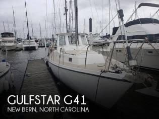 Gulfstar 41