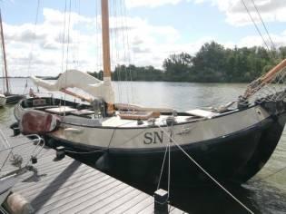 Barge lemsteraak