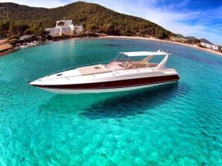 Sunseeker Apache 45 For Charter/For Rent