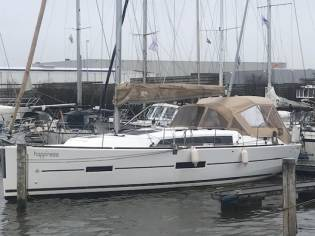 Dufour Yachts Dufour 382 Grand Large