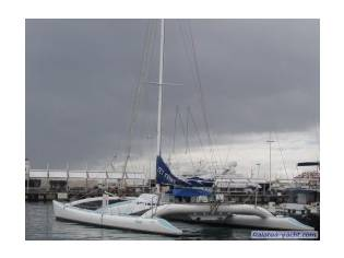 P.S.P. SAINT BRIEUC CATAMARAN DAY CHARTER
