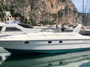 Princess 366 Riviera