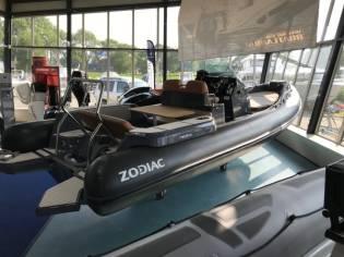 Zodiac  Medline 7.5 incl Yamaha 300pk