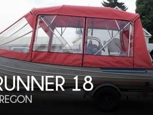 Bayrunner Westcoaster BR-18